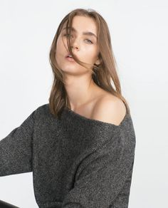 Image 2 of CASHMERE SWEATER from Zara