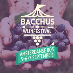 The first wine festival in Amsterdam: BACCHUS WIJNFESTIVAL  http://story154.com/2014/09/04/bacchuswijnfestival/