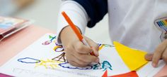 A importância do desenho infantil nos primeiros anos de vida