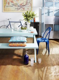 Capsule Collection by Warehouse Home