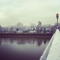 Putney is Stop 50 on the www.easyFurn.co.uk tour of England