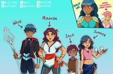 Mermista She Ra, She Ra Characters, Yuri Anime, She Ra Princess Of Power, Dreamworks Animation, Owl House, Animes Wallpapers, Cartoon Art, Cute Art
