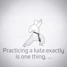 Shotokan Karate, Karate Karate, Aikido, Taekwondo, Art World, Martial Arts, Philosophy, Instagram Posts, Fitness Motivation