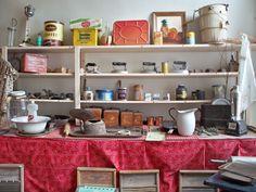 The Bisbee Restoration Museum