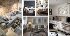 26 Stylish Ways Modern Living Room Decorating Ideas Can Make Your Home Cozy