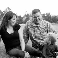 Meet These Inspiring Families Who Sacrifice It All - Top 10 MIlitary Family Blogs - I'm Listed!
