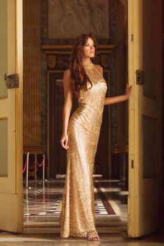 #abiti #cerimonia #abito #sera #cocktaildress #dress #ceremony #sera #partydress #damigella #redcarpetdress #bridesmaid #bridesmaiddres #oro #gold