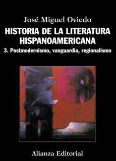 Historia De La Literatura Hispanoamericana (3)