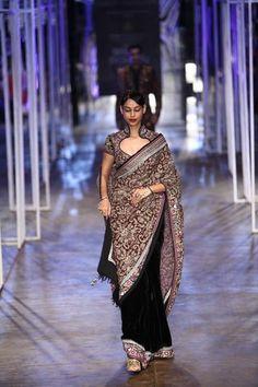 Tarun Tahiliani - India Bridal Fashion Week 2013
