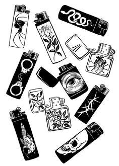 Tattoos And Body Art flash tattoo Flash Art Tattoos, Tattoo Flash Sheet, Body Art Tattoos, Small Tattoos, Cool Tattoos, Arabic Tattoos, Sleeve Tattoos, Kritzelei Tattoo, Tatoo Henna