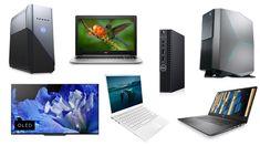 Deals: Dell Gaming Desktop, Laptops, Sony OLED TV Dell Gaming Desktop, Dell Xps, Alienware, Smart Tv, Gaming Desktops, Sony, Games, Laptops, Gaming