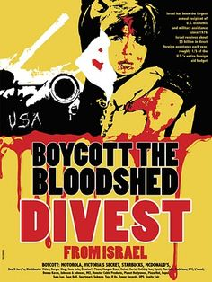Campus divestment campaign is a political war on Israel