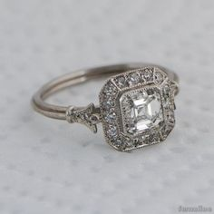 Vintage wedding jewelry 2017 trends and ideas (32)
