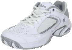 WILSON Ladies Pro Staff Endure II Court Shoes Wilson. $91.15