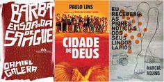 19 livros brasileiros que você precisa ler segundo a redação do Catraca Livre