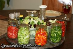 Waste Not, Want Not- Tips for Preventing Fresh Produce Waste, click on the photo for the tips