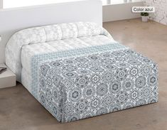 Edredon Conforter Miles Barbadella Bed Spreads, Bed Sheets, Mattress, Furniture, Home Decor, Ideas, Bedspread, Kids Rooms, Filing Cabinets