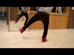 13 Ideas De Break Break Dance Youtube Baile Hip Hop