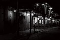 New Orleans / Night