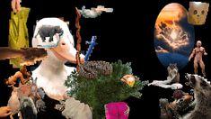 Lorna Mills Gifs, Animation, Painting, Art, Art Background, Painting Art, Kunst, Paintings, Animation Movies