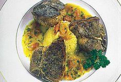 Lamb Recipes | Australian Lamb