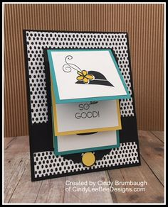 SU A Mother's Flair Waterfall Card Video Tutorial – Cindy Lee Bee Designs Hand Made Greeting Cards, Making Greeting Cards, Greeting Cards Handmade, Fancy Fold Cards, Folded Cards, Card Making Inspiration, Making Ideas, Waterfall Cards, Interactive Cards