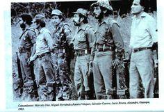 la guerra de el salvador 1980   ... el salvador entre 1981 y 1992 es el resultado de la conflictividad