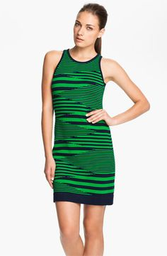 Milly Mirage Tank Sweater Dress available at Nordstrom