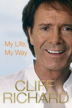 My Life, My Way by Cliff Richard http://www.amazon.com/dp/075531588X/ref=cm_sw_r_pi_dp_3Uzmvb05D6M5E // If you have an interest in Cliff Richard it's a pretty good book. He explains a lot about his life, however if you've seen most of his interviews it won't be that enlightening. I do recommend it if you're a fan.....