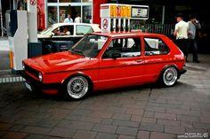 Volkswagen Golf Mk1, Vw Mk1, Mk 1, Exotic Sports Cars, Golf 1, Vw Cars, Fast Cars, Volvo, Motorbikes