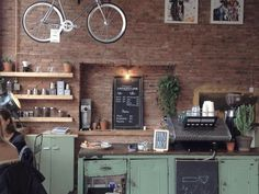 Coffee shop à Amsterdam