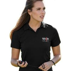 8ba9ffb04 22 Best Custom Polos – Logo Embroidered Ladies and Mens Polo Shirts ...