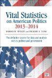 Vital Statistics on American Politics 2013-2014 Reviews - http://us2016elections.com/vital-statistics-on-american-politics-2013-2014-reviews/