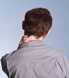 Rimedi naturali contro il dolore cervicale   Ambiente Bio