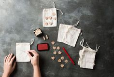 Joanna Gaines | Magnolia Market Blog | Do It Yourself | DIY | Crafts | Valentine's Day