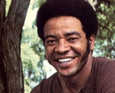 BILL WITHERS Inducted Into The Rock & Roll Hall of Fame in 2015