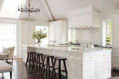 29 + Nona White Kitchen
