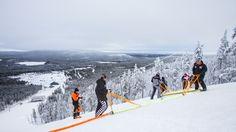 Sabato a Levi primo Slalom della stagione di Coppa