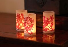 chinese new year paper cuts
