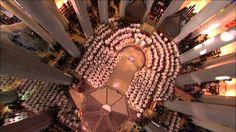 Pope Benedict XVI consecrated Gaudi's unfinished church, the Sagrada Familia, as a basilica in Barcelona on 7 nov. Spanish Classroom, Teaching Spanish, Art Espagnole, Teaching Culture, Antonio Gaudi, Spanish Culture, Art Nouveau, Spanish Activities, Art Moderne