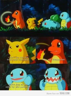 Squirtle... lol