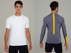 Tribesports Performance Wear on Men's Health!