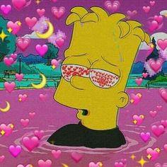 Memes apaixonados desenho ideas for 2019 Simpson Wallpaper Iphone, Wallpaper Iphone Cute, Cartoon Wallpaper, Cute Wallpapers, Cartoon Icons, Cartoon Memes, Cartoons, Sapo Meme, Memes Lindos