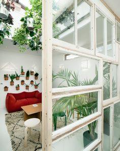 Les bureaux de Dezeen à Londres - ATELIER RUE VERTE le blog