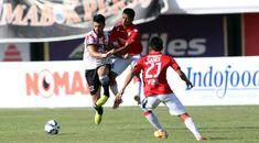 Prediksi Bali United vs Persija