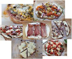 Pyszności bez pszenicy - Bruschetta, Sausage, Food And Drink, Health Fitness, Meat, Ethnic Recipes, Venus, Sausages, Fitness