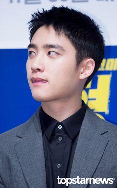 Exo (EXO) audio / Seul, Top Star News repórter Kim, Hye - Jin