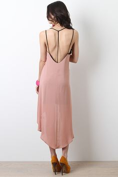 Chasing Cassie Dress, dreamy tango dress <3