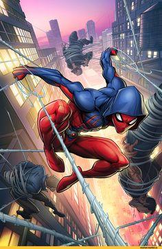 fpY\       ^ V\ >\ 1\| г ж 1ш Ш\ Ж V\^ JM - 'ШS -Я ж\д\ J ' ЛJyr 1 äT- yfSSk 1 VS \ » i X,Marvel,Вселенная Марвел,фэндомы,PatrickBrown,artist,Scarlet Spider,Алый Паук, Человек-паук, Бен Рейли, Каин