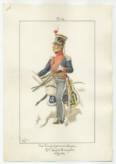 Uniform Insignia, Waterloo 1815, Napoleonic Wars, Modern Warfare, British Army, Victorian Era, German, Military Uniforms, Syria